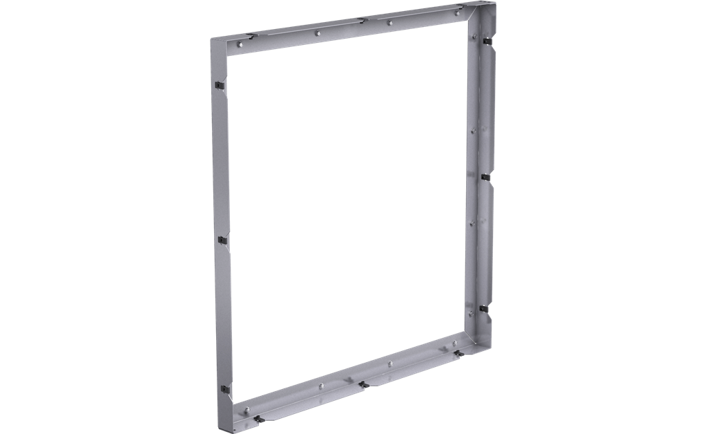 Wall bracket, For use with Model CUBE 141-161 with a 22 inch base and Model CUE 141-161 with a 22 inch base