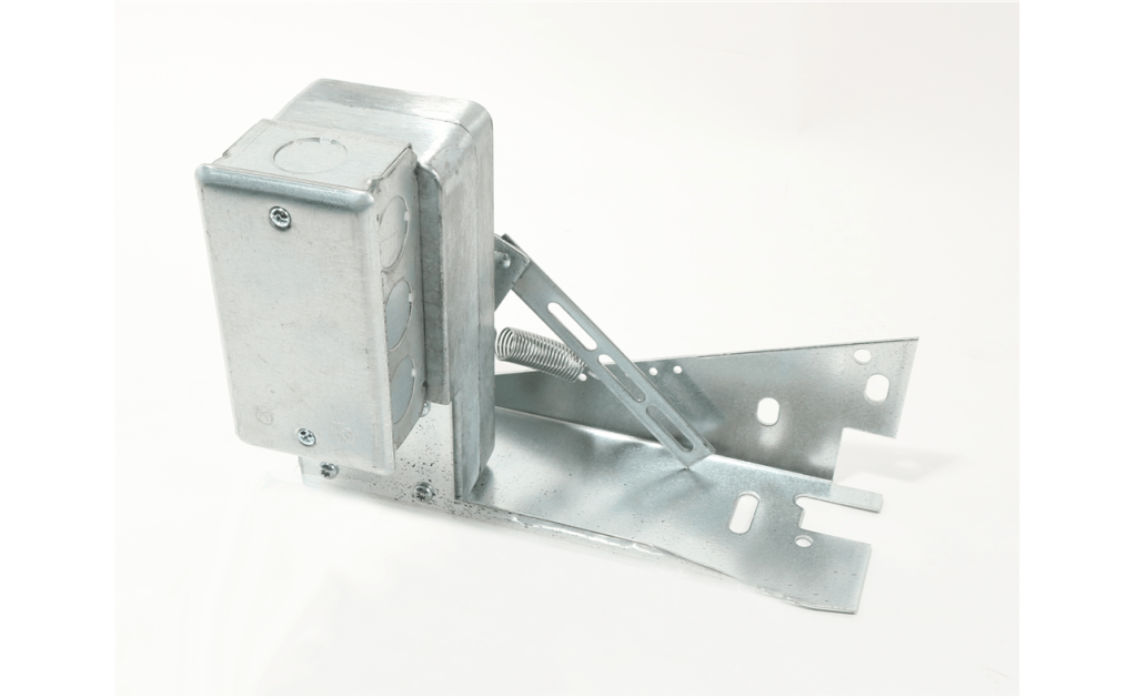 Imagen de Damper Actuator Pack, Model MP100A, Rated for 115-230V