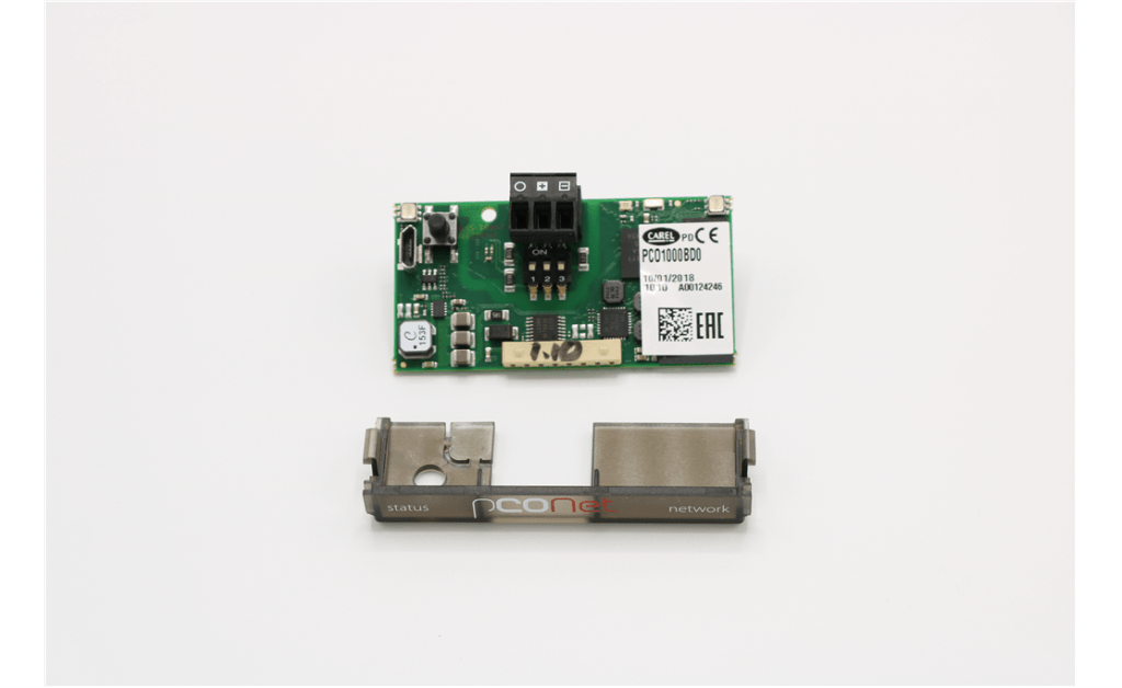 Picture of BACNET INTERFACE CARD, MSTP BMS-V1.10