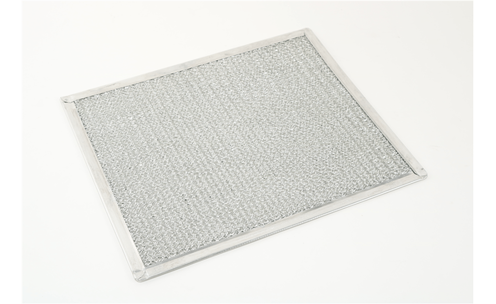 Aluminum Filter, Model F-210, for use with Model SP A50-A190