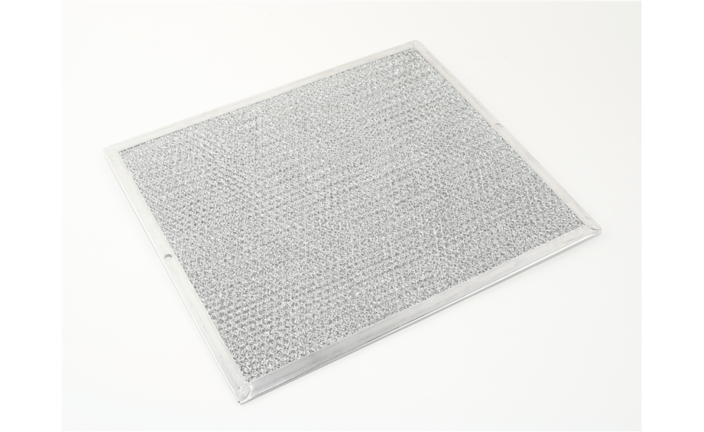 Picture of Aluminum Filter, Model F-220, for use with Model SP A200-A390 and SP B50-B200