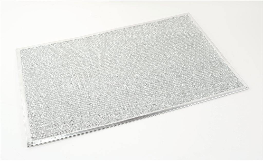 Aluminum Filter, Model F-260, for use with Model SP A900-A1550