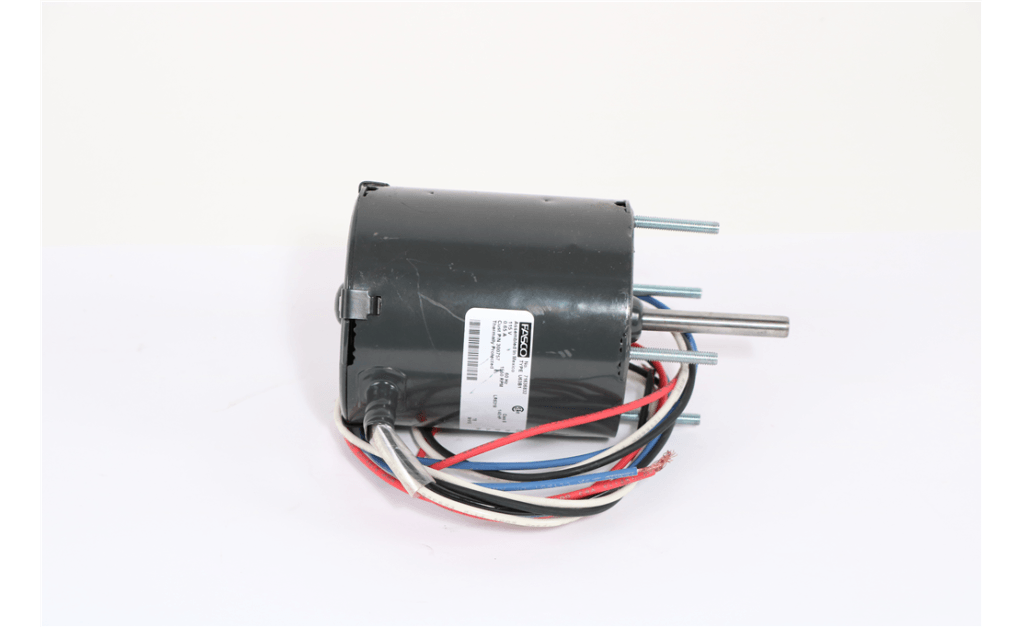 Picture of MOTOR, FASCO MOTORS GROUP, 7163-6832  PIEDRAS, 13 Watts, 1050|1300|1550RPM, 115V, 60HZ, 1PH