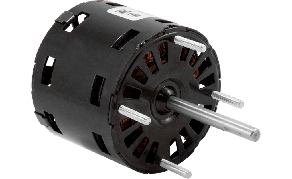 Picture of MOTOR, CHIKEE, S33G302BB-01, 8 Watts, 950RPM, 115V, 60HZ, 1PH