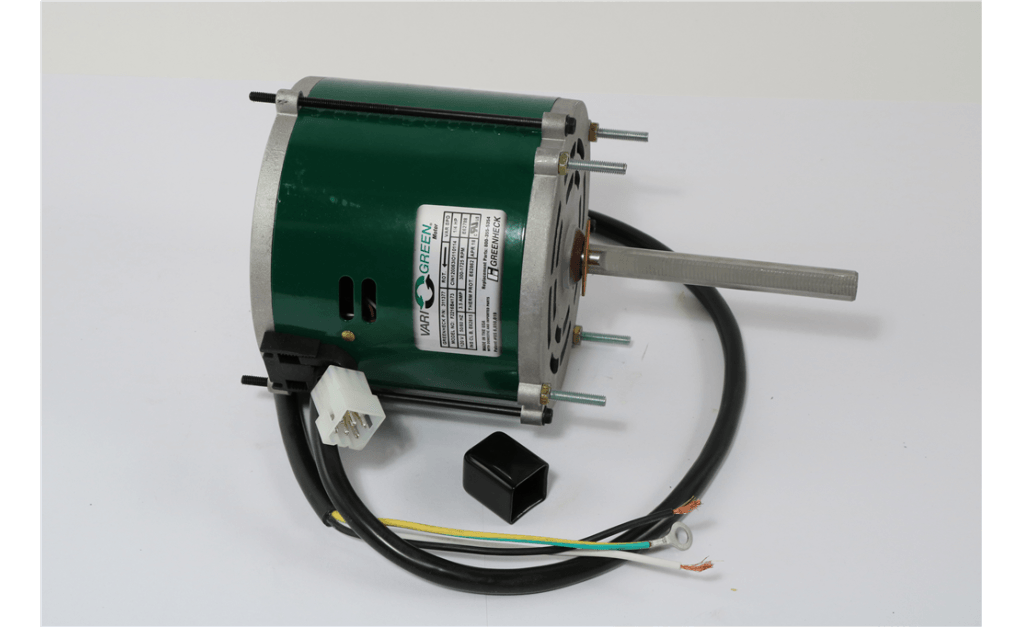 Picture of MOTOR, VARI-GREEN, 1/4HP, 1725RPM, 115V