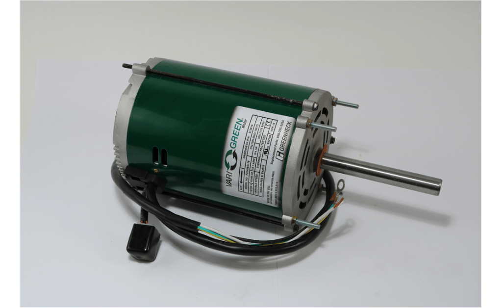 Picture of MOTOR, VARI-GREEN, 3/4HP, 1725RPM