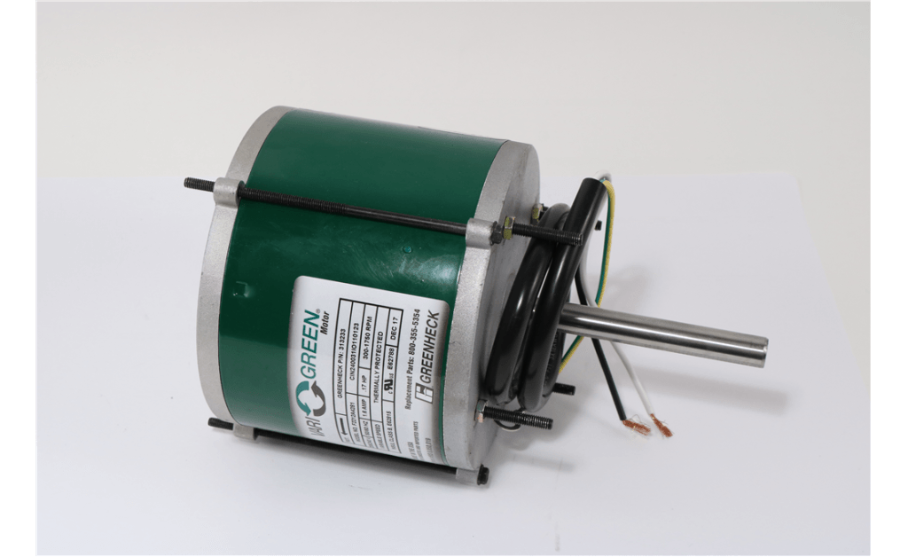 Picture of MOTOR, VARI-GREEN, 1/6HP, 1725RPM, 115V