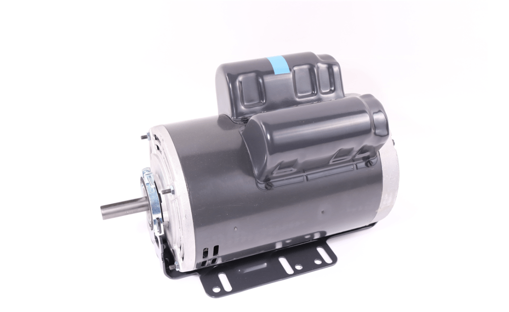 Picture of MOTOR, NIDEC MOTOR CORP, T63CXPAZ-2413, 1.5HP, 1800RPM, 115/208-230V, 60HZ, 1PH