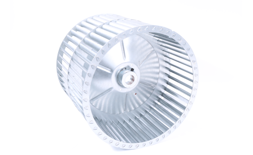 Picture of WHEEL,GALV,FC1162-1000D RVCR (800569)1 IN
