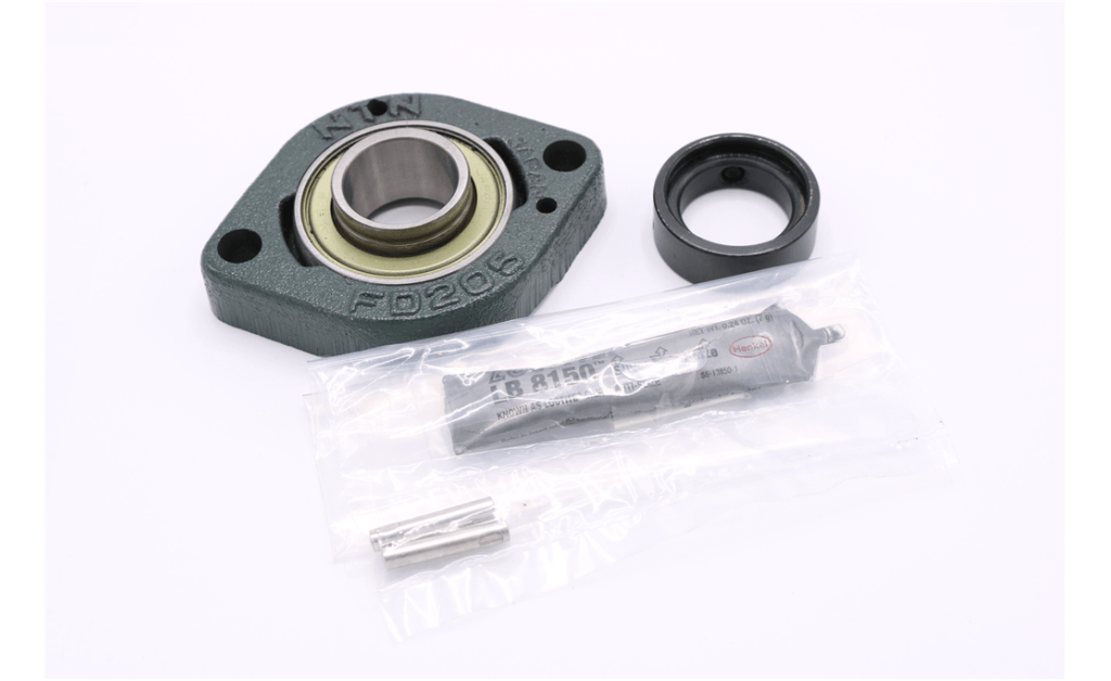 Picture of BEARING, AX 18640036