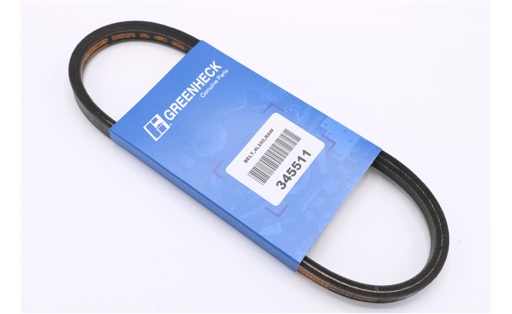 Picture of BELT, 4L250