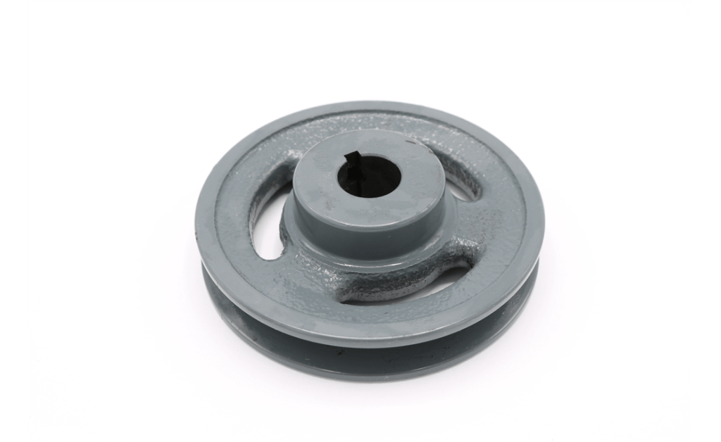"""Picture of PULLEY, AK27 X 0.75"""" BORE"""