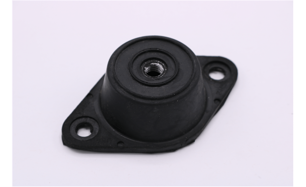 Picture of ISOLATORS, BLOWER, BLACK 170 LBS.