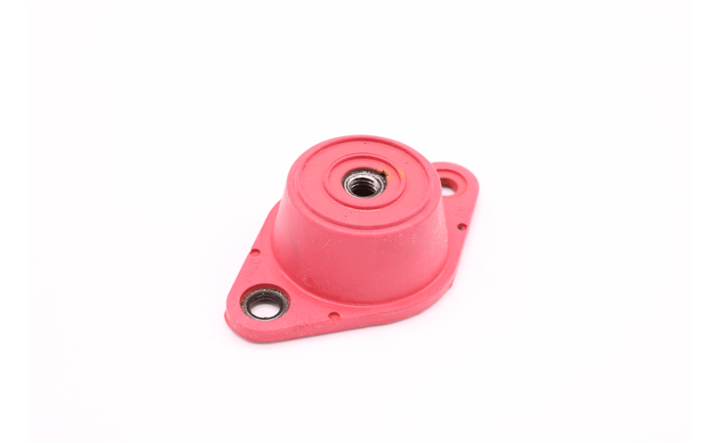 Picture of BLOWER ISOLATOR, RED