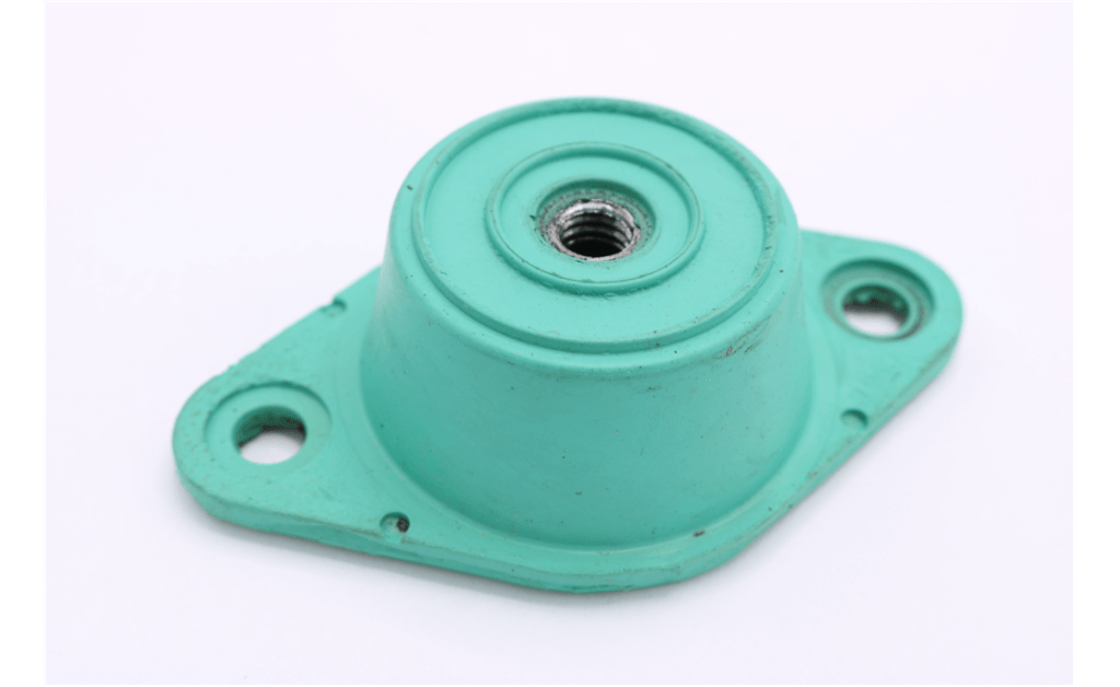 Picture of BLOWER ISOLATOR, GREEN, 380 LBS