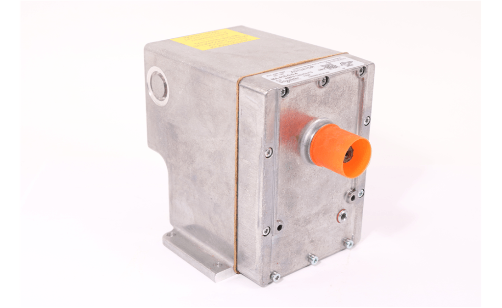 Picture of TAC MA-418 ACTUATOR (120V)