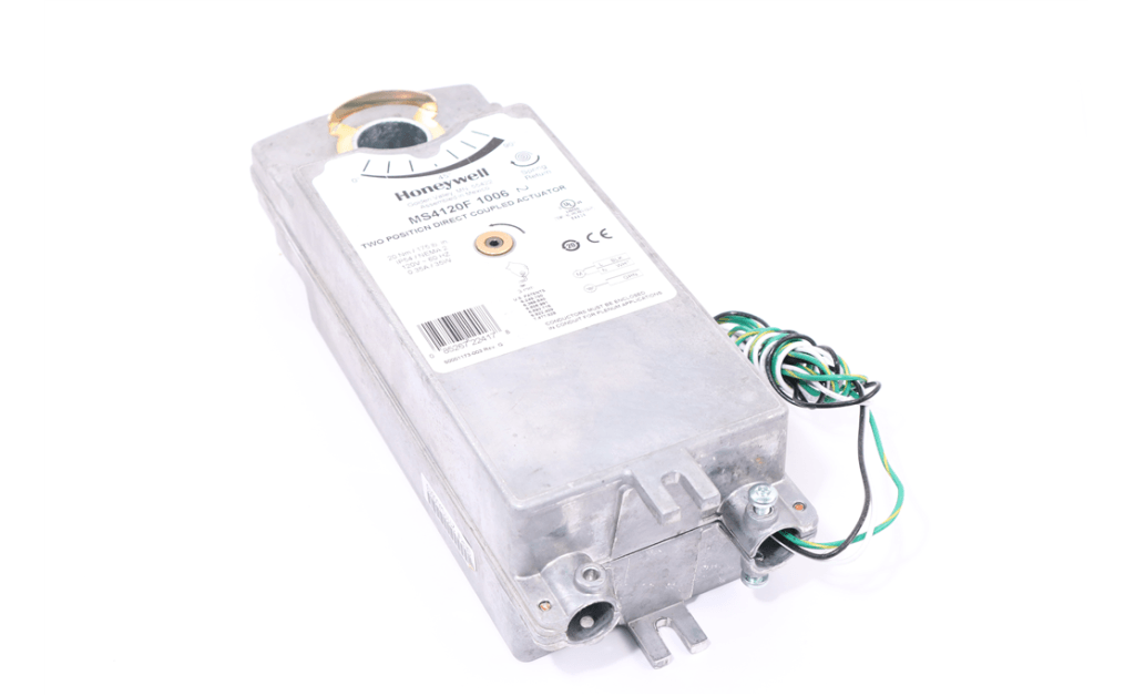 Picture of ACTUATOR, MS4120F1006, 120V