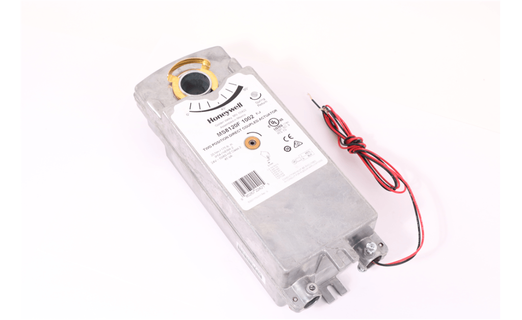 Picture of ACTUATOR, MS8120F1002, 24V