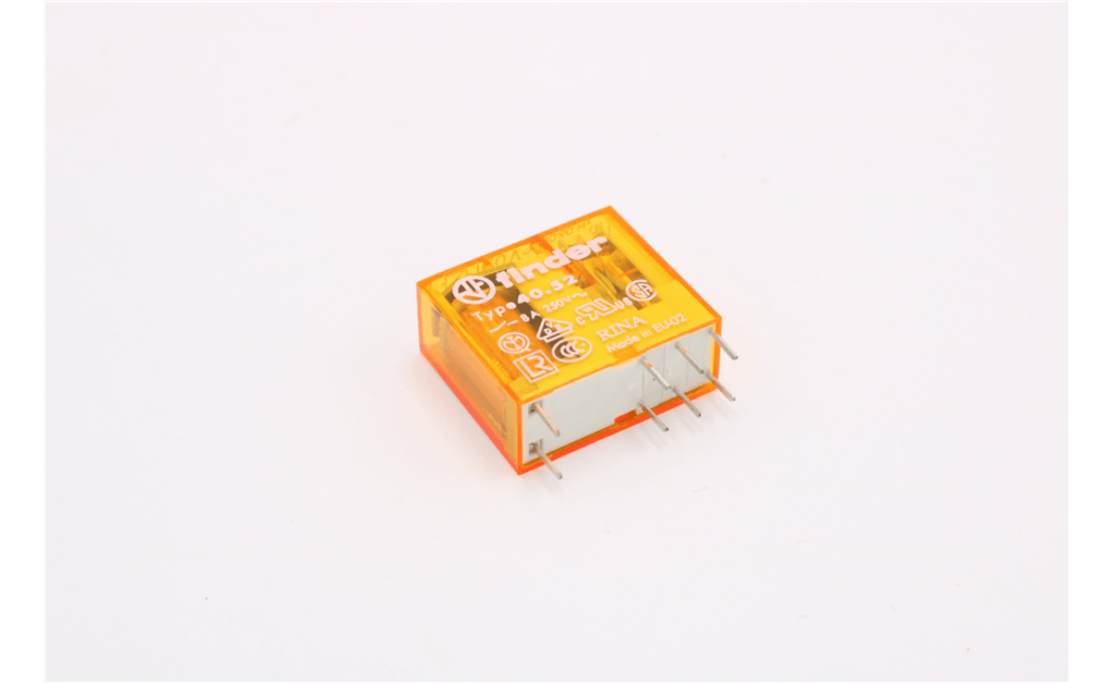 Picture of RELAY, 40528120000, 120V