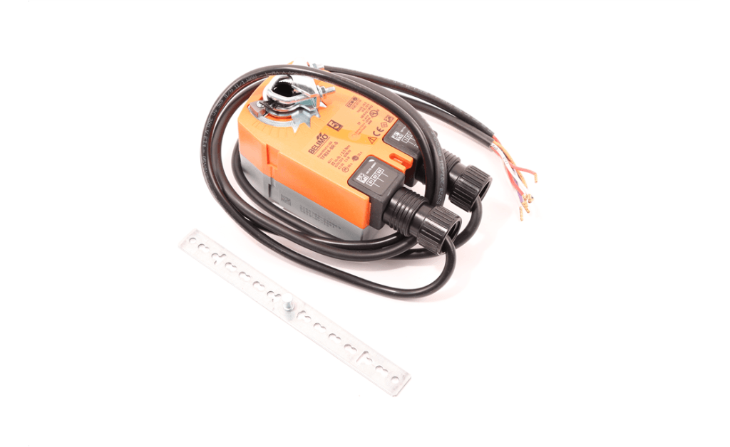 Picture of BELIMO TFB24-SR-S ACTUATOR (24V)