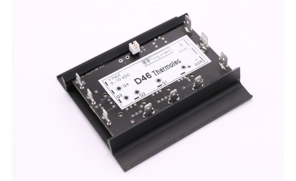Picture of SCR CONTROLLER, THERMOLEC, D-46