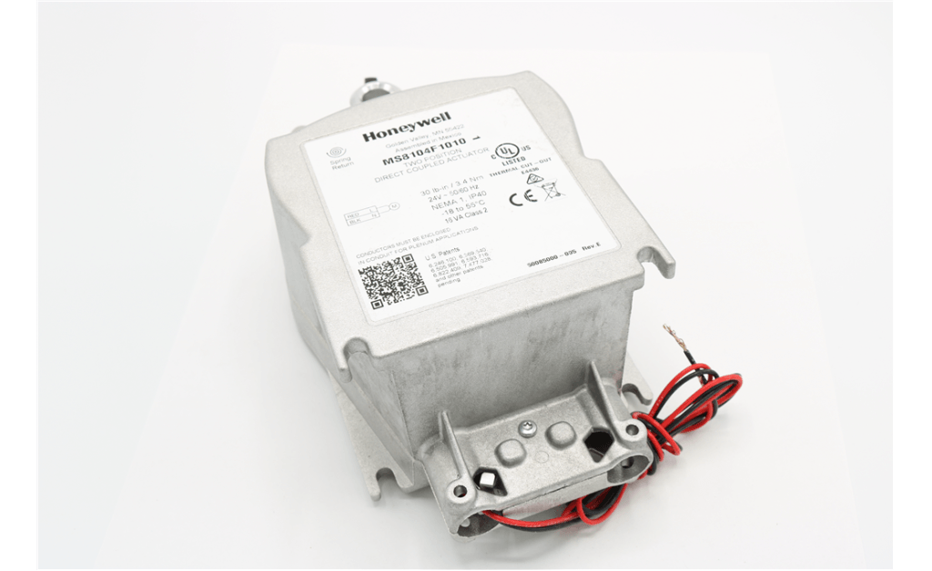 Picture of ACTUATOR, MS8104F1210/B