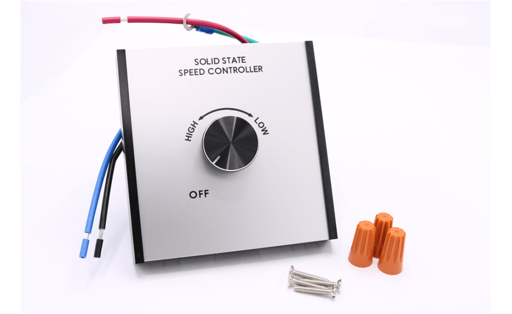 Picture of SPEED CONTROL ASM 15W FSC15-120