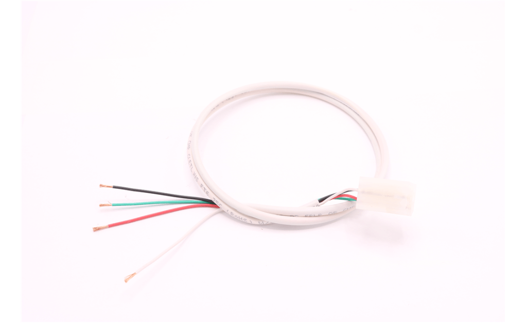 Picture of VG 0-5V & 0-10V 4 WIRE HARNESS 36IN, VARI-GREEN