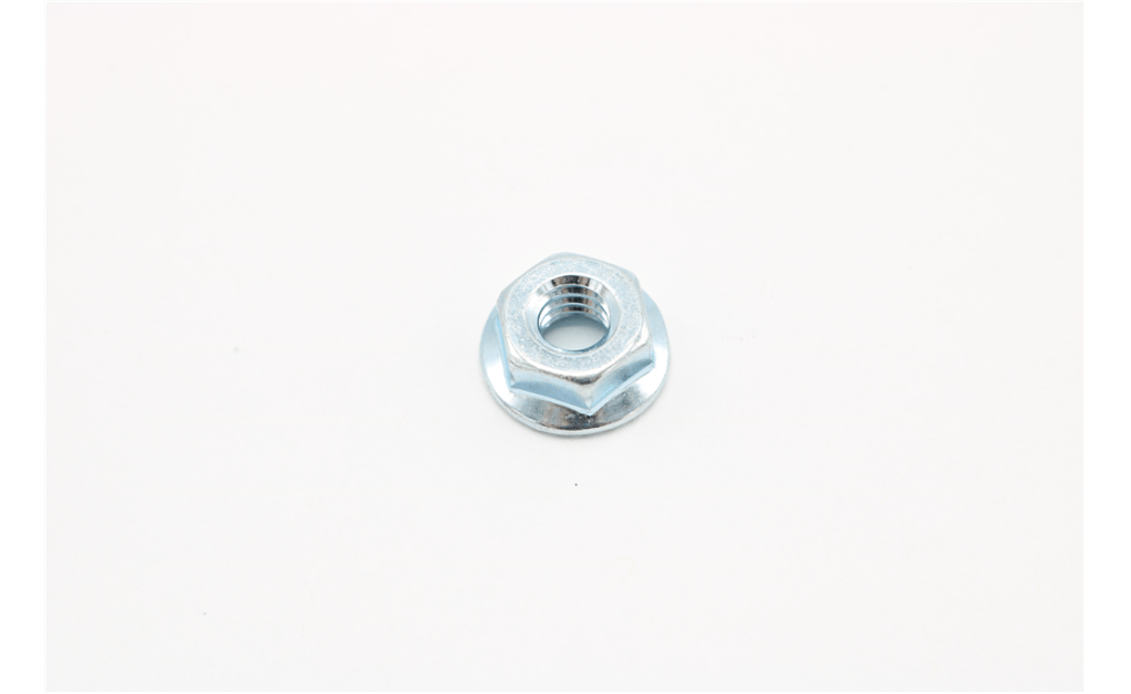 Picture of NUT, SPINLOCK, ZINC PLATED, 1/4-20, GRADE 5