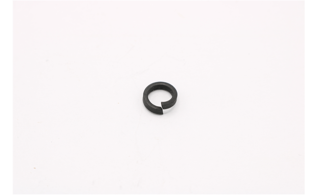 """Picture of WASHER, LOCK, 1/4"""", PHOSPHATE/OIL"""