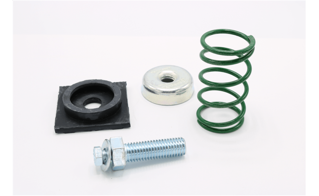 Picture of ISOLATOR, BLOWER, GREEN
