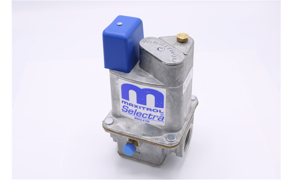 Picture of MODULATING GAS VALVE MAXITROL M611B