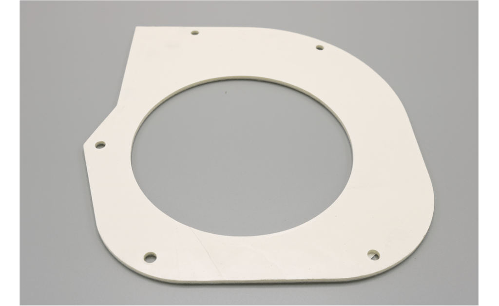 Picture of COMBUSTION/INDUCER FAN GASKET, SMALL