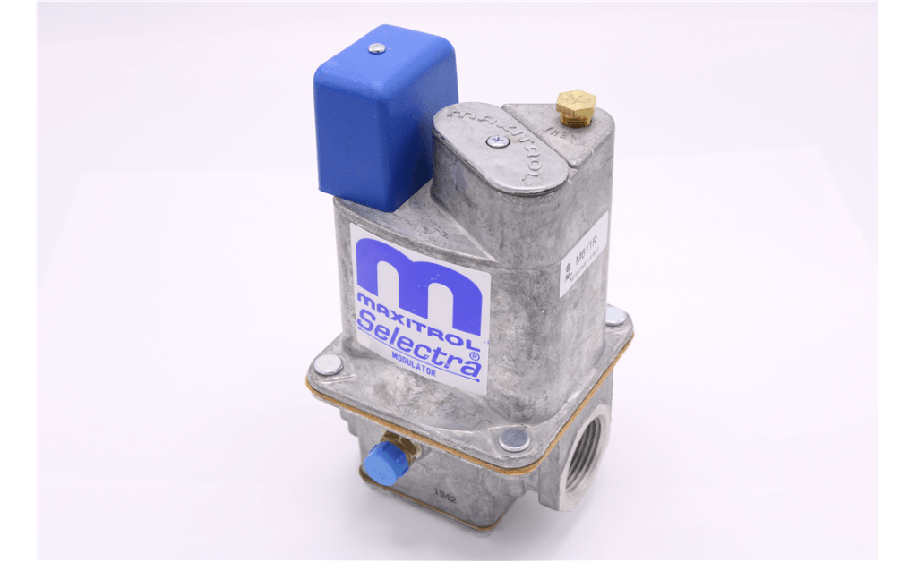 Picture of MODULATING GAS VALVE MAXITROL M611R-88
