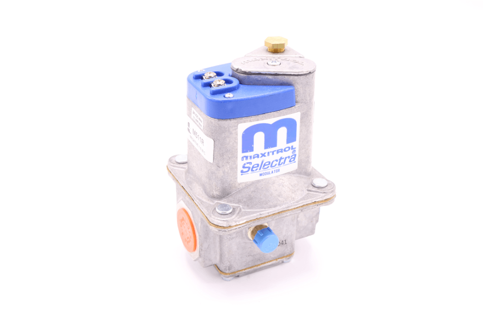 Picture of MODULATING GAS VALVE MAXITROL M511R