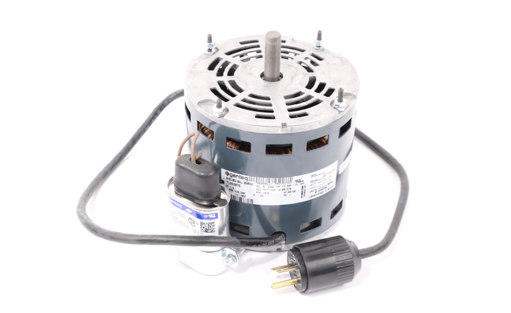 Picture of MOTOR, ERC5230 AX 181756A