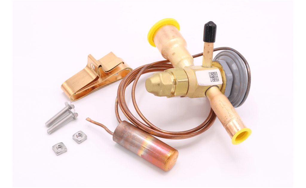 Picture of THERMAL EXPANSION VALVE, .5X.875X.26