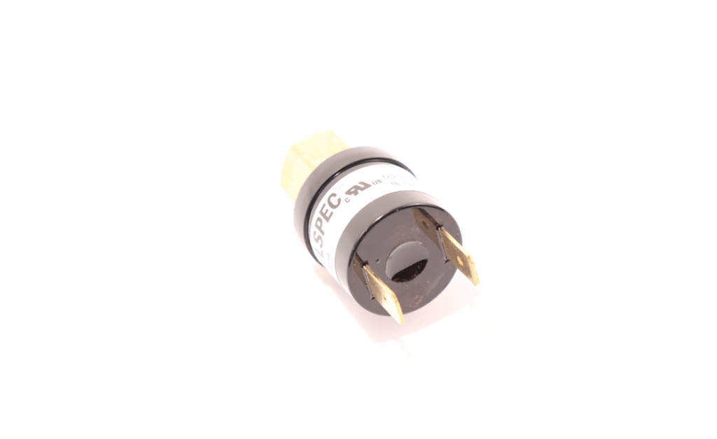 Picture of SWITCH, LOW PRESSURE, WILSPEC HS100-260-0018