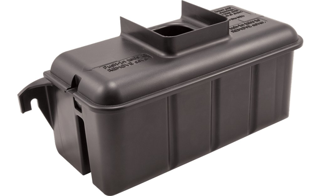 Picture of Grease trap, For use with Models CUE and CUBE in roof mount applications