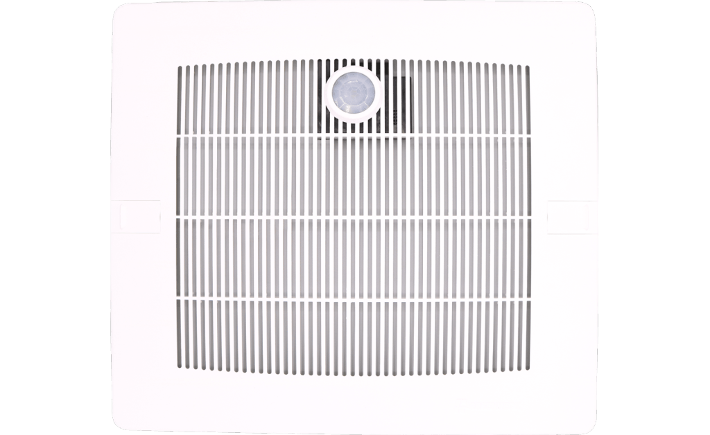 Designer Motion and Humidity Grille, for Models SP-A50-A390 and B50-B200