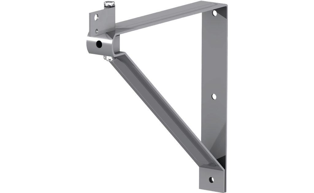 Bracket, Wall, Post or Ceiling Mounting, For Models IC/ICO 16-30