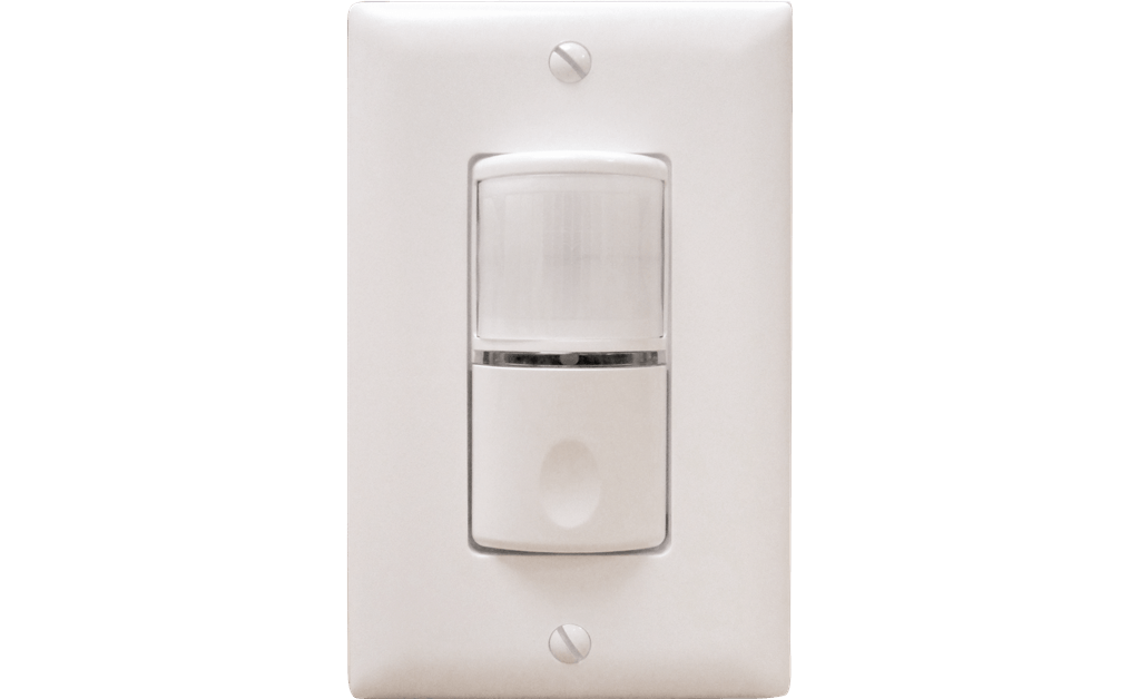 Foto para Motion Detector Switch