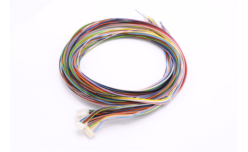 Picture of WIRING HARNESS, JC LP-KIT005-001C