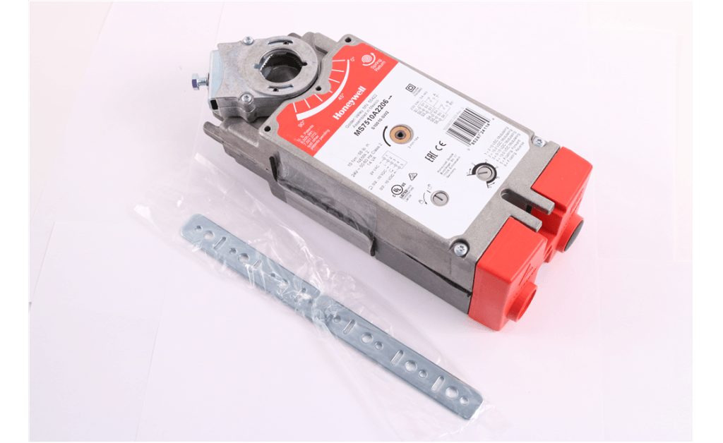 Picture of ACTUATOR, MS7510A2206, 24V