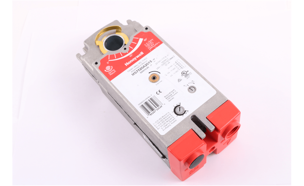 Picture of ACTUATOR, MS7520A2015, 24V