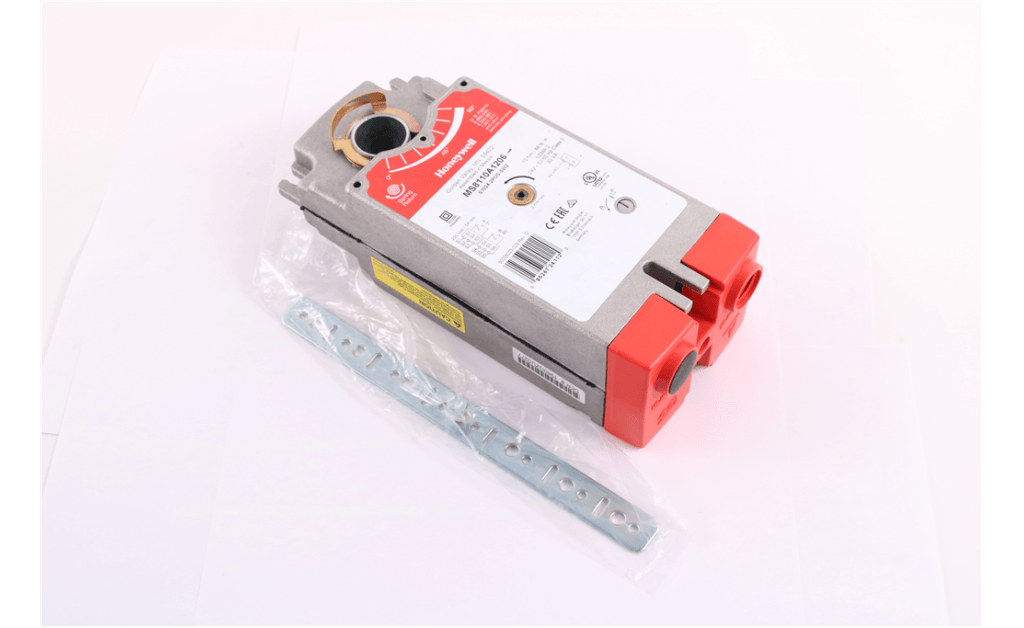 Picture of ACTUATOR, MS8110A1206, 24V