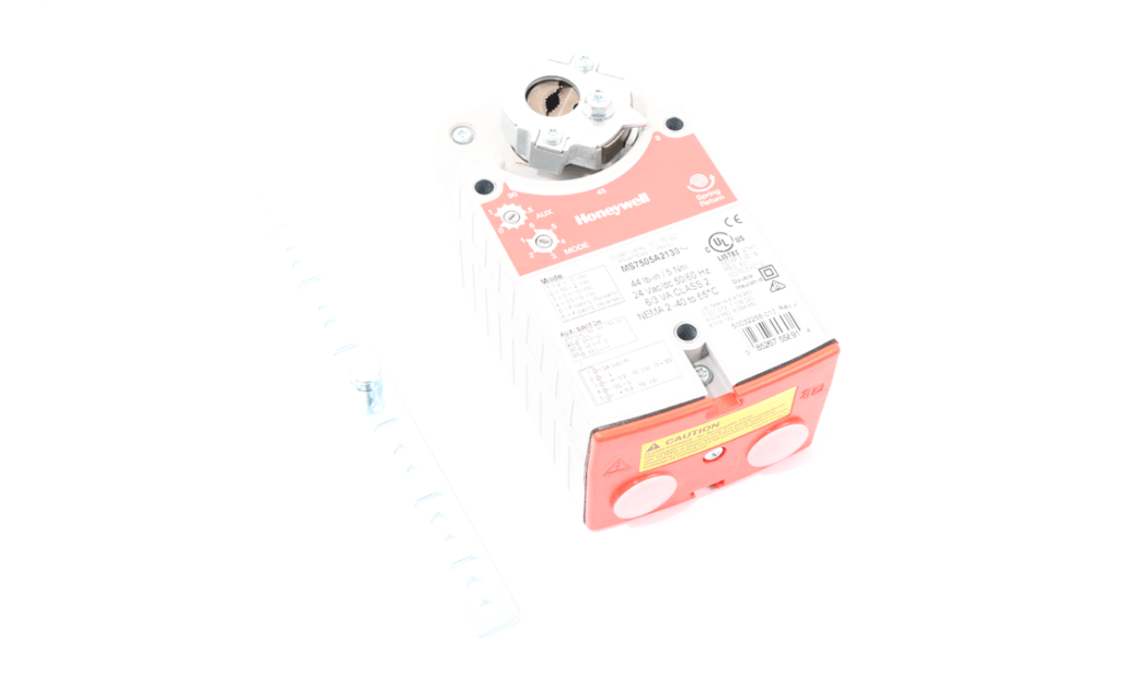 Picture of HONEYWELL MS7505A2130 ACTUATOR (24V)