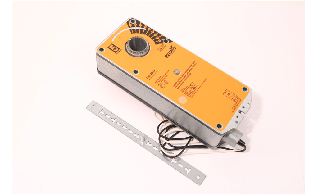 Picture of ACTUATOR,ELEC,BELIMO,FSAF24A US