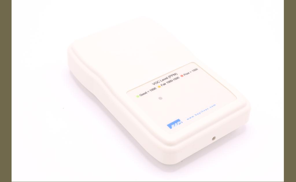 Picture of Sensor, VOC, BA/BS3X-VOC10-Z-LED