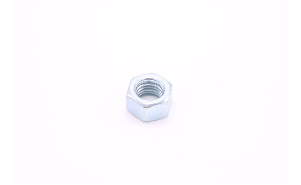 Picture of NUT,1/2-13 HX ZINC PLATED